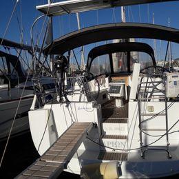Beneteau Oceanis 40 | Arion