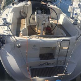 Jeanneau Sun Odyssey 36 | Sea Dancer
