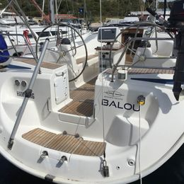 Bavaria 42 | Balou