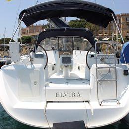 Beneteau Cyclades 43 | Elvira