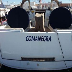 Jeanneau 419 | Comanegra
