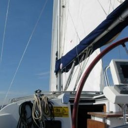 Beneteau Oceanis 37 | Tristaina