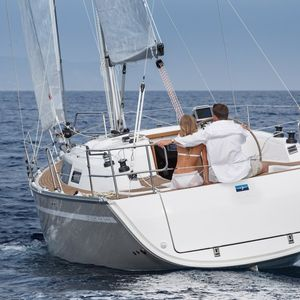 Bavaria 34 | Why Not