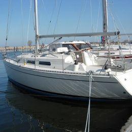 Hanse 311 | Stine
