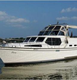 Aqua Yacht 1200 | Siva