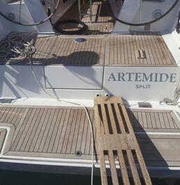 Hanse 445 | Artemide