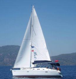 Beneteau Oceanis Clipper 343 | Tombo