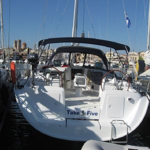 Beneteau Cyclades 50 | Take Five