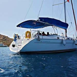 Beneteau Cyclades 43 | Margarita