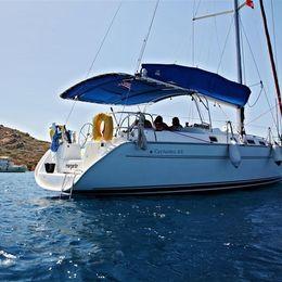 Beneteau Cyclades 43 | Kalypso