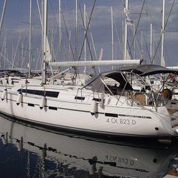 Bavaria Cruiser 51 | Astra