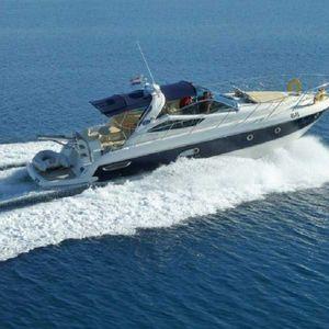 Charter Motor Yacht - Croatia