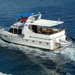 Staryacht 1670 | Holiday