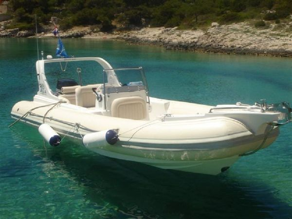 AGA Marine 640 | AGA