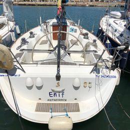 Beneteau First 40.7 | Enif