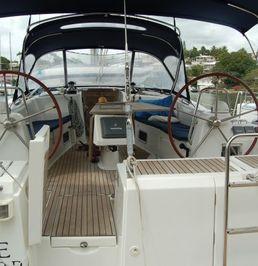 Beneteau Oceanis 54   Selene - Martinique