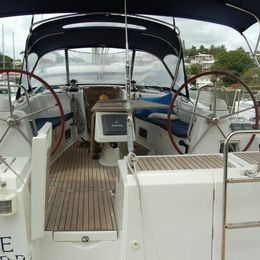 Beneteau Oceanis 54 | Selene - Martinique