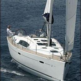 Beneteau Oceanis 43 | Jala One