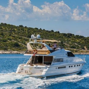 Fairline 65 | Sunshine