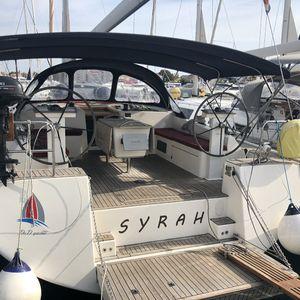 D and D Kufner 54 | Syrah