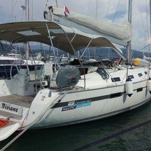 Segelboot Mieten - Griechenland