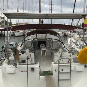 Beneteau Oceanis 473 | Potatos