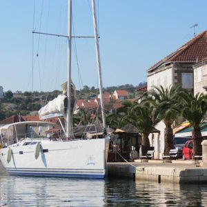 Hanse 470 | Shadow of the Wind