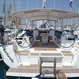 Beneteau Oceanis 45 | Barbarella