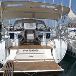 Bavaria 50 | Star Isabella