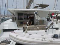 Fountaine Pajot 40 (2016)