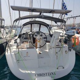 Beneteau Oceanis 34 | Christiana