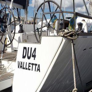 Dufour 45 | DU4