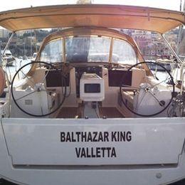 Dufour 410 | Balthazar King