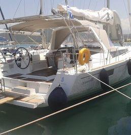 Beneteau Oceanis 48 | Orestes
