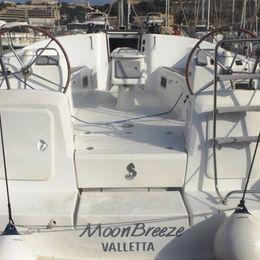 Beneteau Cyclades 50 | Moonbreeze