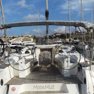 Charter Sailboats - Malta