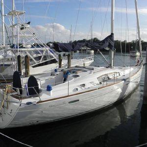 Beneteau Oceanis 43 | Telma