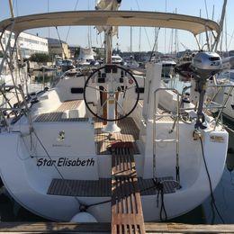 Beneteau Oceanis 34 | Star Elisabeth