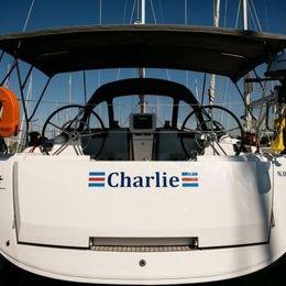 Jeanneau Sun Odyssey 449   Charlie