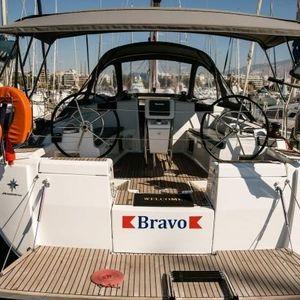 Jeanneau 449 | Bravo