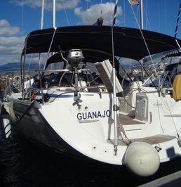 Bavaria 50 | Guanajo  - Tenerife