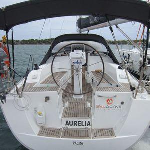 Hanse 325 | Aurelia