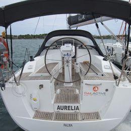 Hanse 325   Aurelia