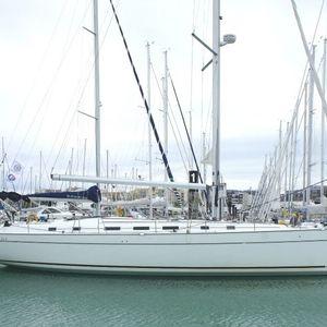 Beneteau Cyclades 50   Mohito