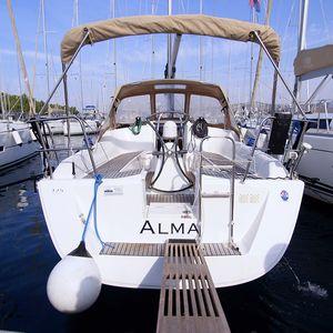 Dufour 325 | Alma