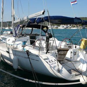 Jeanneau Sun Odyssey 52 | Vela
