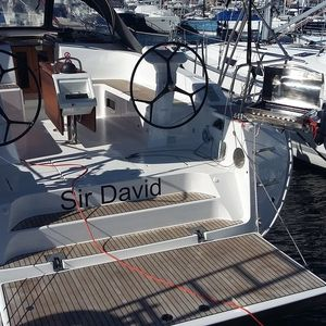 Bavaria 51 | Sir David