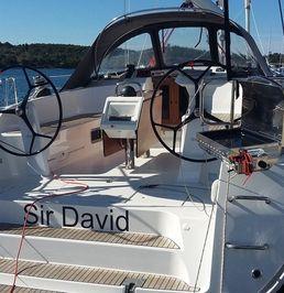 Bavaria Cruiser 51 | Sir David