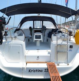 Beneteau Cyclades 50 | Kristina 2
