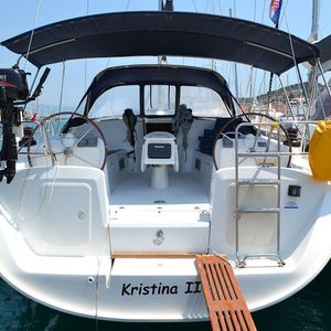 Beneteau Cyclades 50   Kristina 2